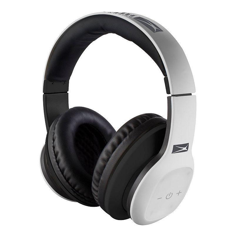 Altec Lansing Bluetooth Headphones, White