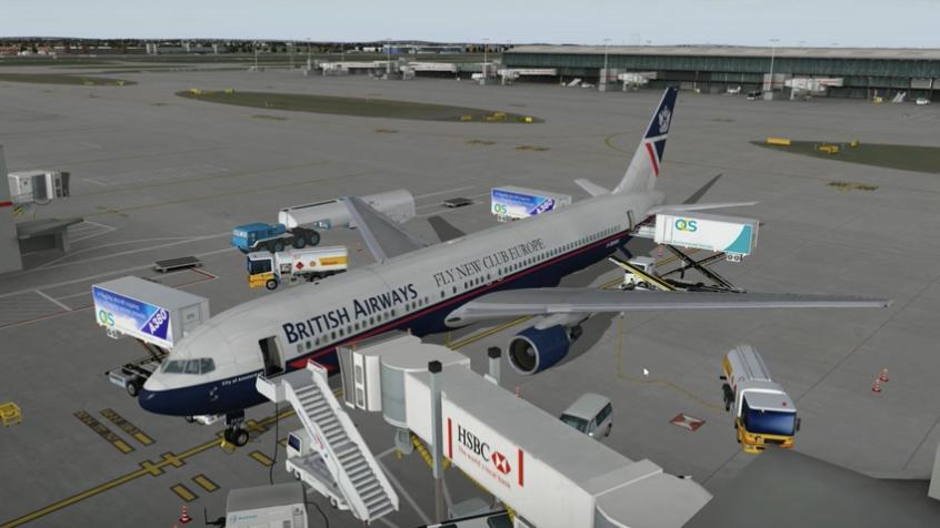 flygcforum com ✈ FLIGHT-SIM-WORLD #97 ✈ X-Plane 10