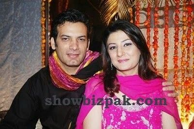 Saleem sheikh with wife | Stars family and childhood ...