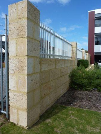 Reconstituted Limestone Blocks Supplier Pier Blocks Garden Wall Limestone Block