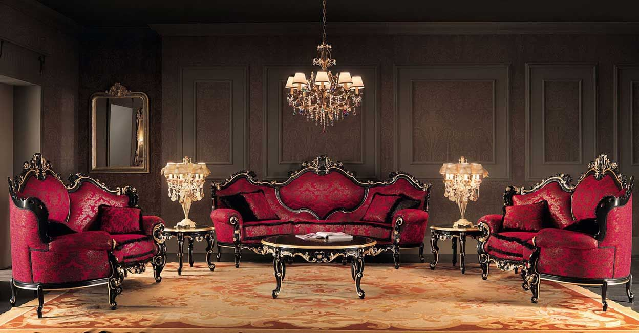 High Quality The Right Way To Use Antique Furniture U2013 Home Design