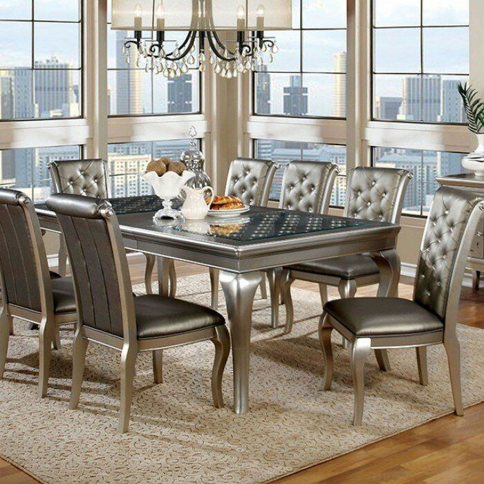 Ashley 42 Dining Table In 2021 Dining Room Furniture Modern Contemporary Dining Room Tables Dining Room Furniture Sets