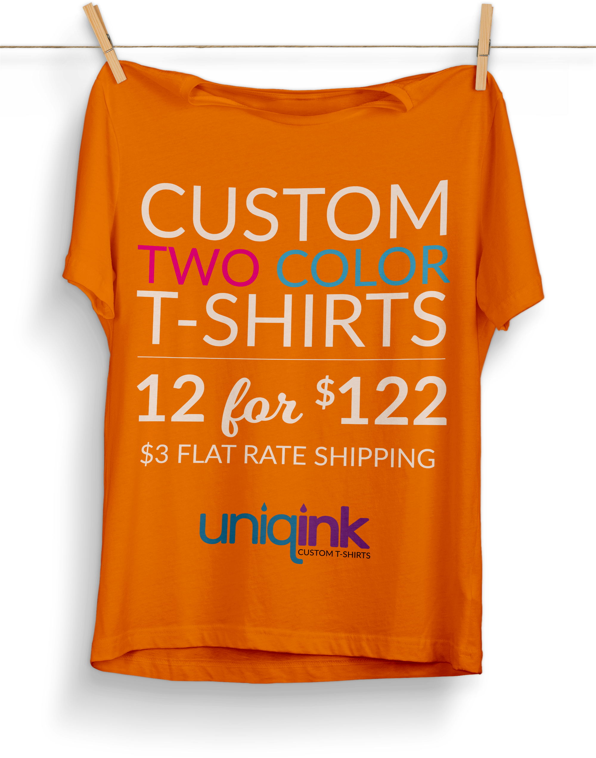 Custom Screen Printed Tee, Custom Tshirt, CustomT-Shirt, Custom T ...