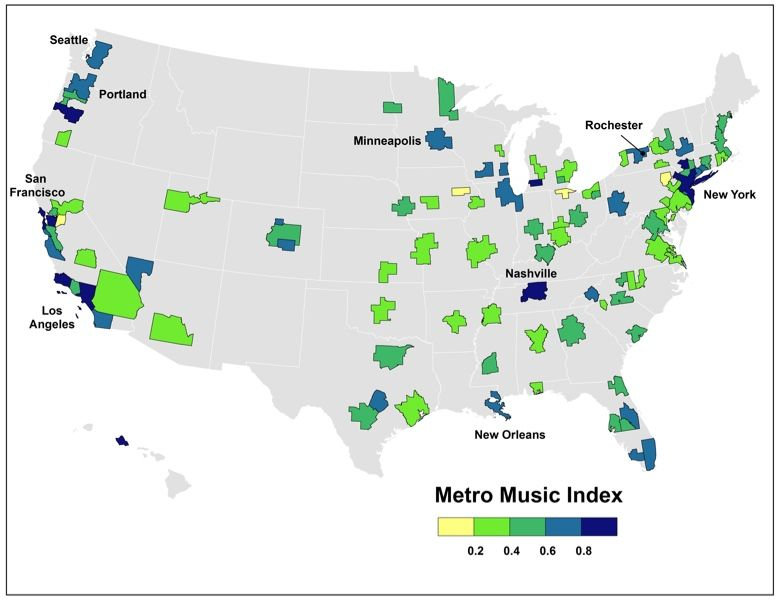 The geography of americas music scenes atlantic city geography the geography of americas music scenes face the musicmusic industrythe wizardmusic educationgeographymusiciansmapsatlantic cityhot spots publicscrutiny Choice Image