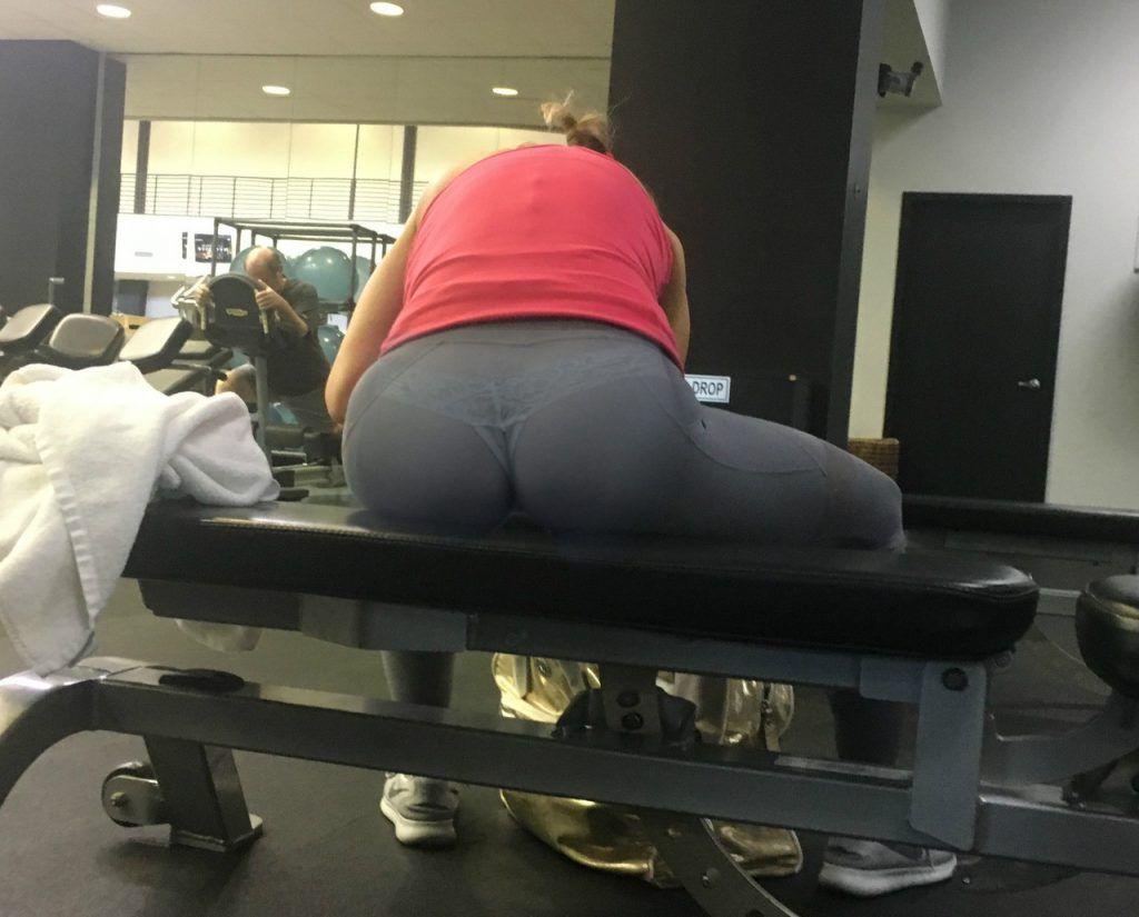 Rub Pussy Through Panties