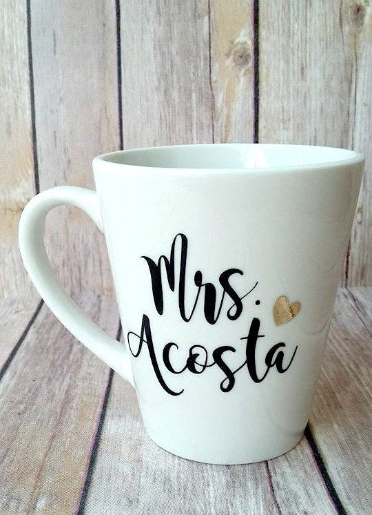 coffee teacher mugs gifts