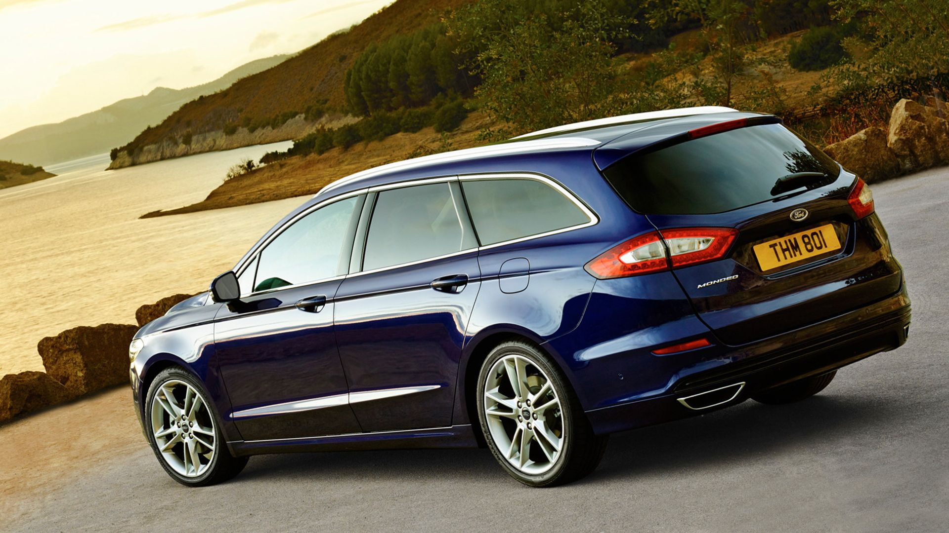 Price Ford Mondeo Redesign 2019 Model Year
