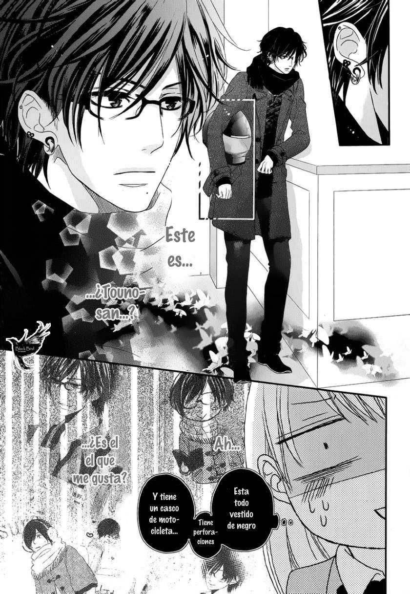 Hyakujuu No Ou Ni Tsugu Capítulo 0 Página 12 Leer Manga En Español Gratis En Ninemanga Com Anime Romance Manga Amor Manga Shoujo