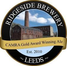 Ridgeside Brewery in Meanwood, Leeds. The perfect example of a creative yet consistent microbrewery.
