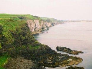 Recit de voyage a Irlande