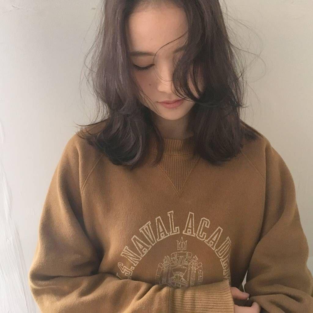 スタイリスト柄澤 直弥のヘアスタイルstyle no