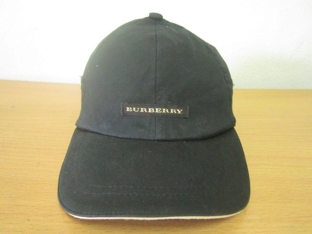 vintage golf fishing sport cap baseball hat mens burberry original chav