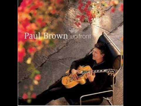 Paul Brown Chill Out