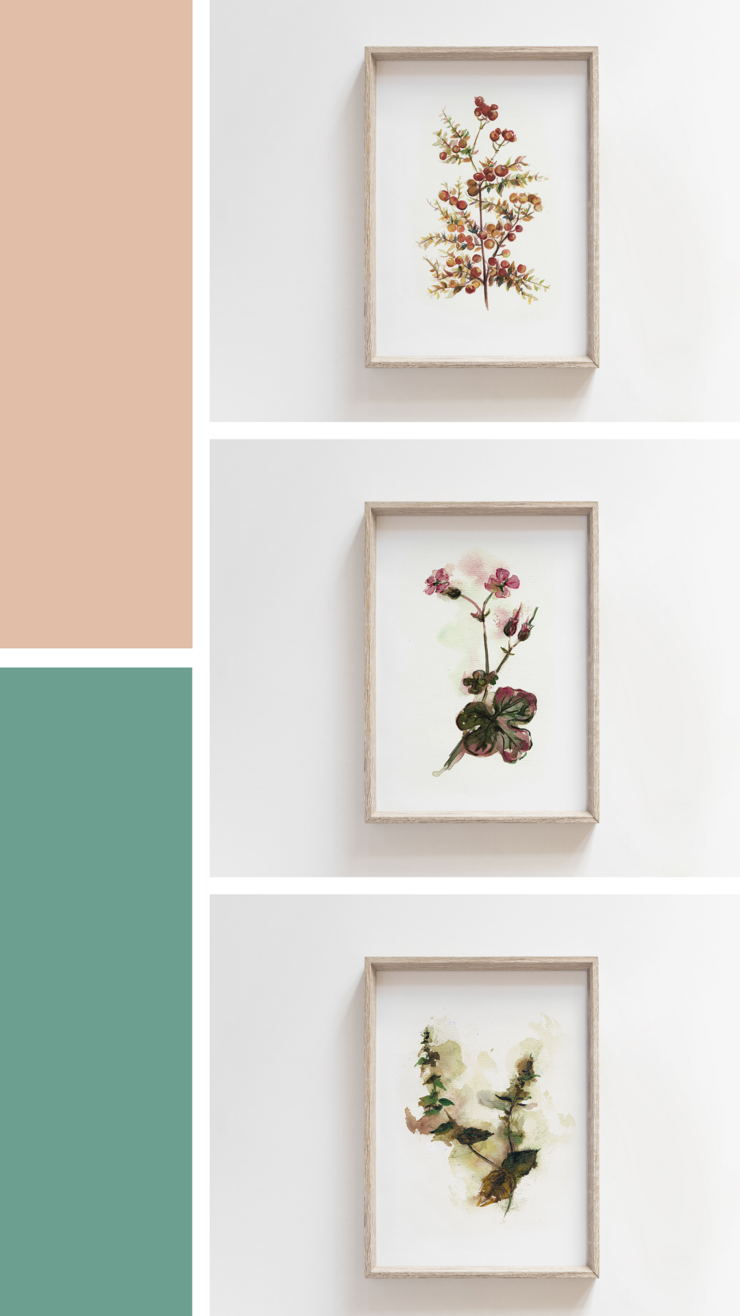 Photo of Fine Art Prints – Watercolor and Ink drawings by INKimaginarium