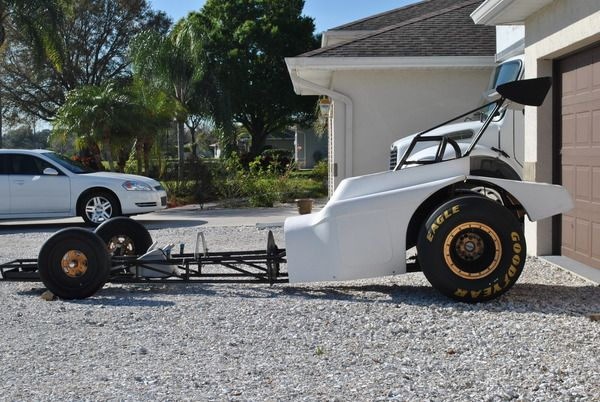 1932 *Race Ready* Roadster | RacingJunk Classifieds | Car