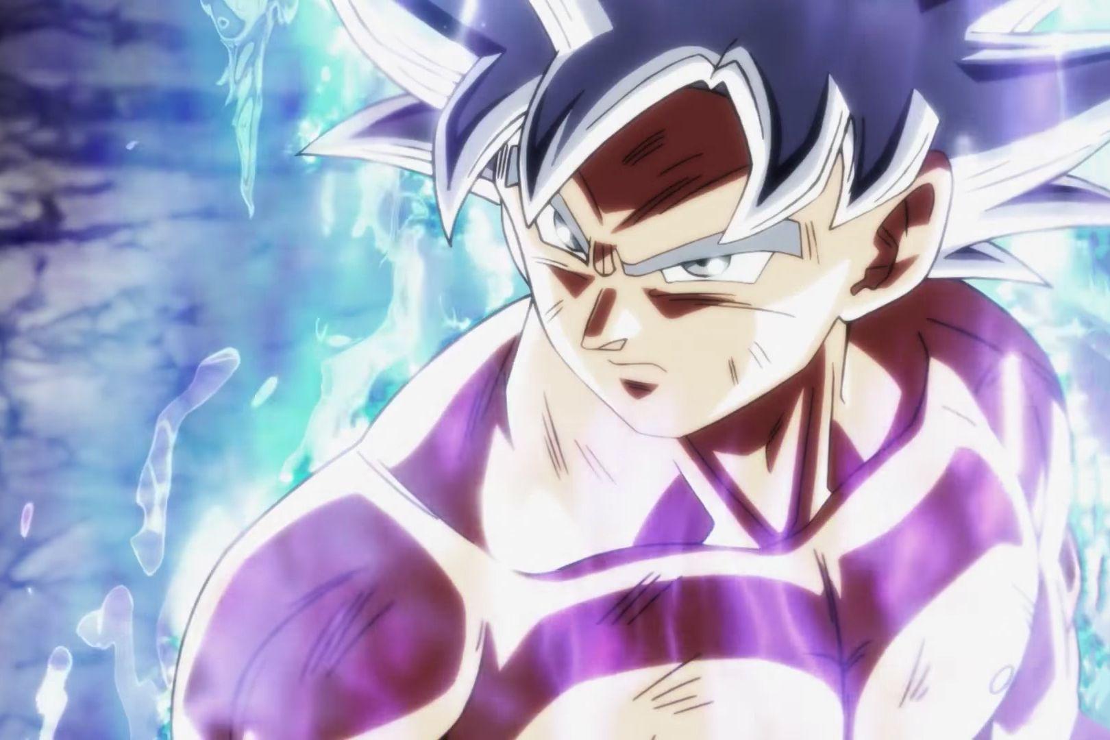 SPOILER ALERT: Goku & Jiren's Battle in 'Dragon Ball Super' Has Been  Decided | Dragon ball super goku, Anime, Dragon ball super wallpapers