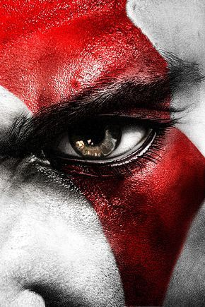 60 Marvelous Game Iphone Wallpapers For Gamers Kratos God