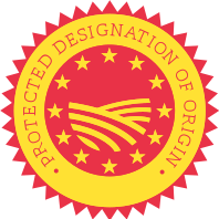 We must support this. Buy british food with this designation mark. We must protect and support quality foods