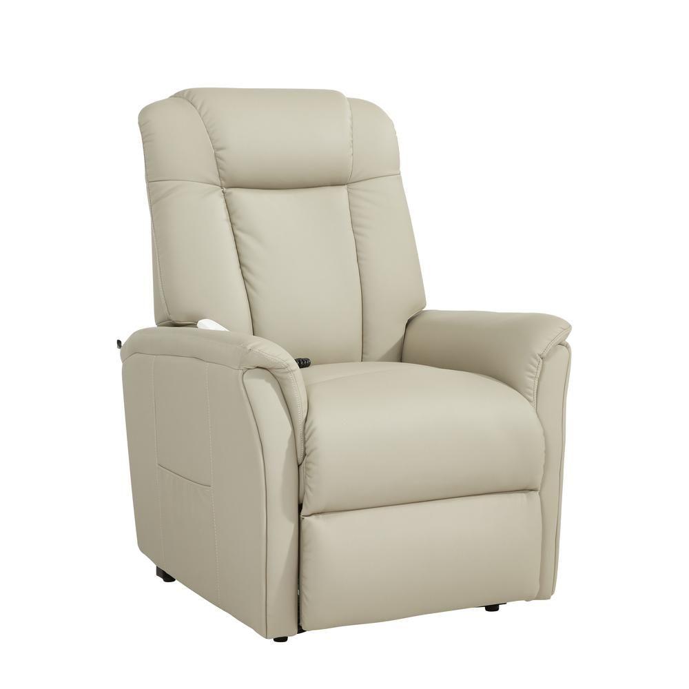 Serta Worchester Warren Brown Comfort Lift Recliner Lift Recliners Recliner Furniture