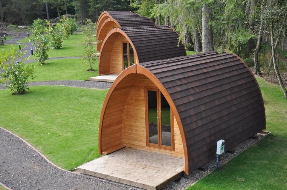 7 Companies That Can Help You Make Your Eco Pod in 2020