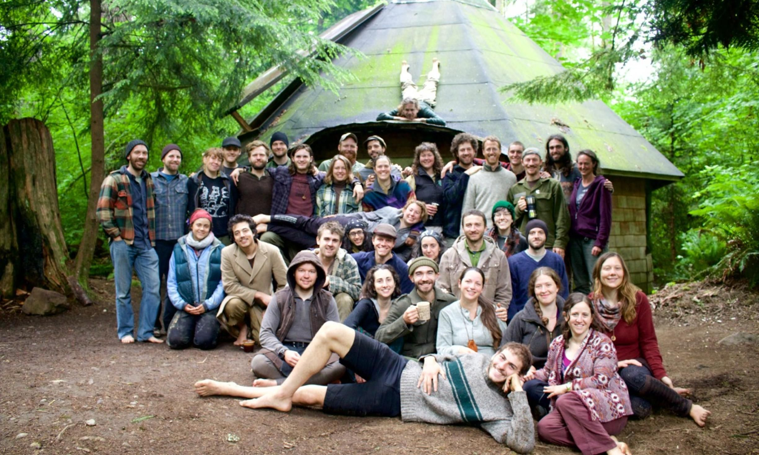 Reflections On The Anake Nine Month Adult Nature Immersion Program
