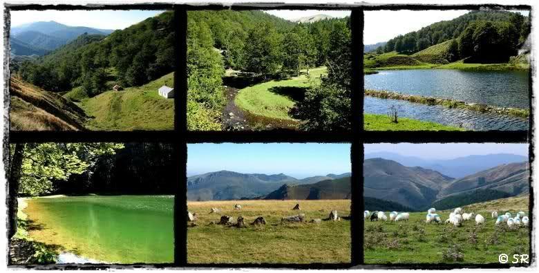 Iraty Et Sa Vallée
