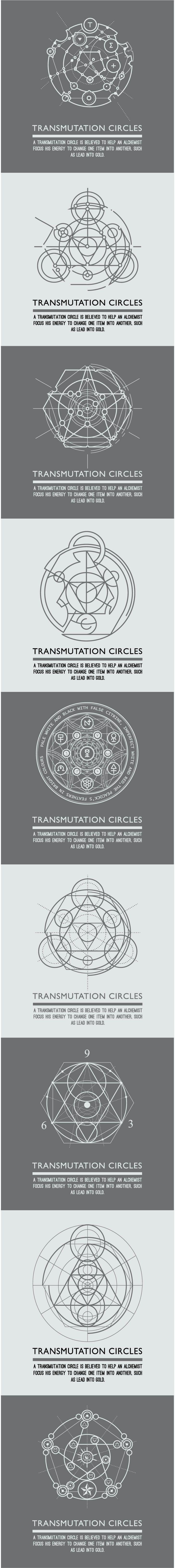 Transmutation circles alchemical symbol sacred geometry can transmutation circles alchemical symbol sacred geometry can be used in your design biocorpaavc Images