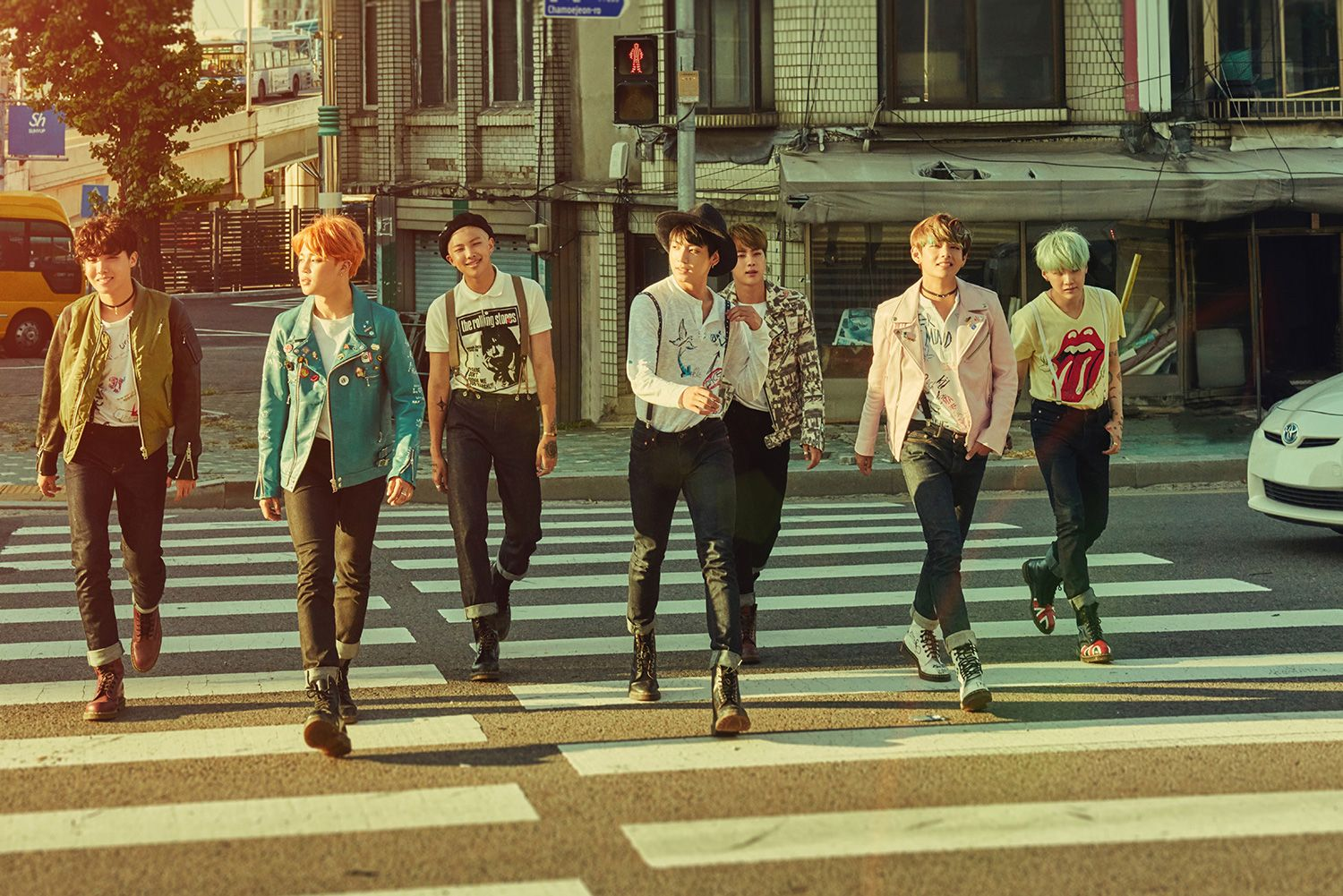 [Picture] BTS 화양연화 pt.2 Concept Photo – [Je Ne Regrette Rien] [151123] | btsdiary