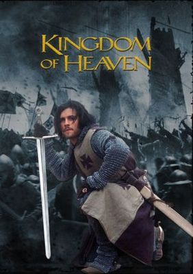 Kingdom Of Heaven Movie Poster 2005 Poster Kingdom Of Heaven Heaven Movie Good Movies