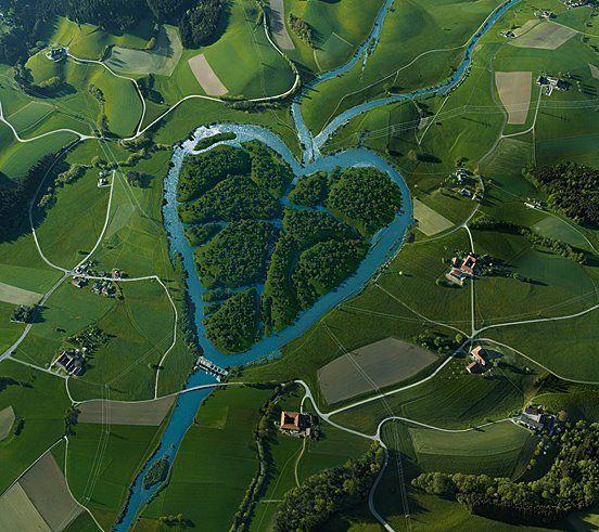 heart island ♥