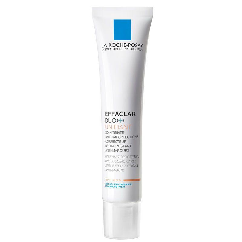 Effaclar Duo Unifying Tinted Medium Shade La Roche Posay Roche La Roche Posay Effaclar
