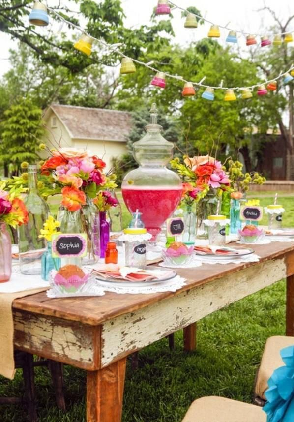 Pin By Melissa Hardy On Tuinfeest Summer Garden Party Decorations Summer Party Decorations Summer Garden Party