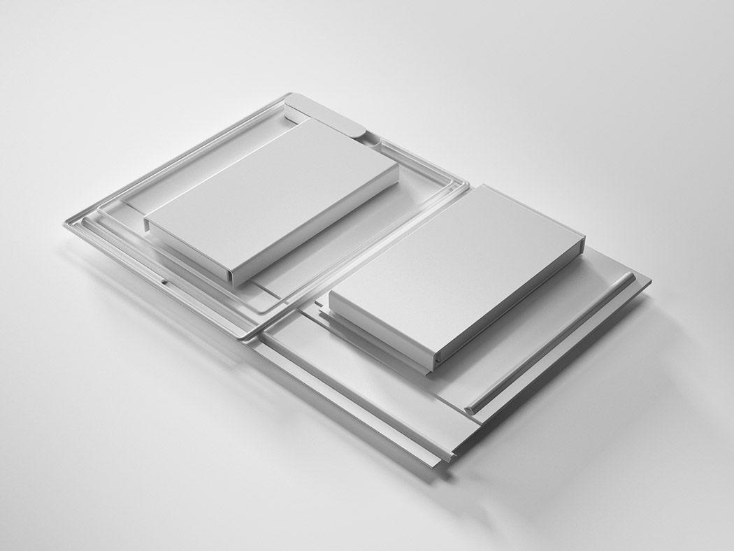 A Desk for Life | Yanko Design