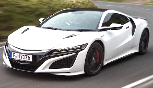 2019 honda nsx rumors 2019 honda nsx price 2019 honda. Black Bedroom Furniture Sets. Home Design Ideas