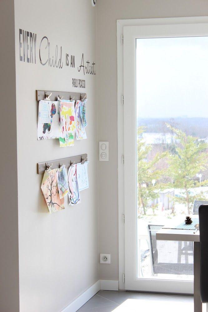 DEUX SOEURS UN AGENDA Art display - Galerie du0027arts pour enfants - comment construire sa maison soi meme
