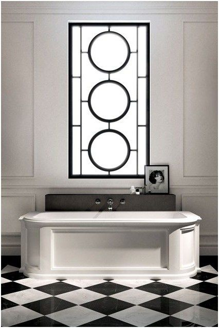 Awesome Beautiful Art Deco Bathroom Tiles Uk Part 39