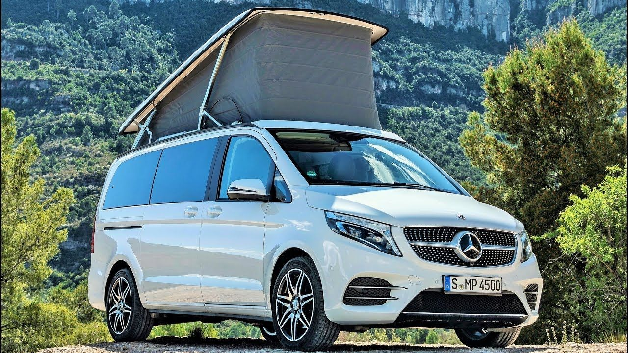 Pin By B Liangco On Interests In 2020 Marco Polo Luxury Van Mercedes