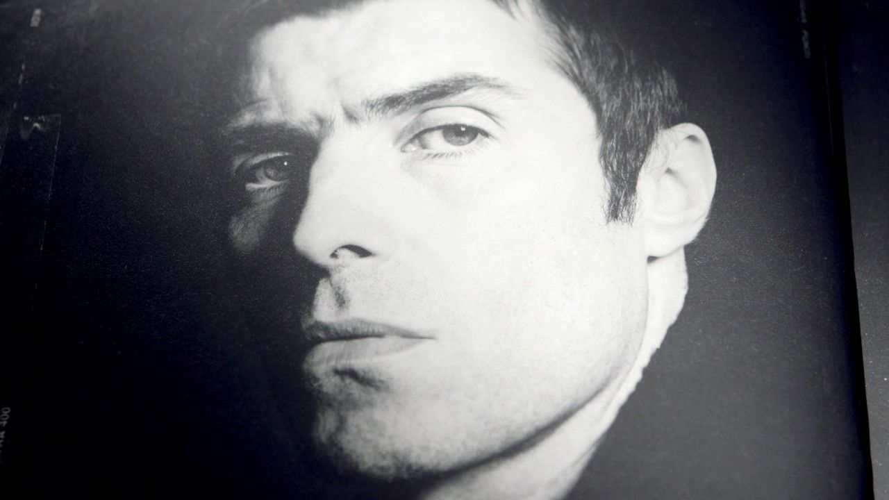 Liam Gallagher For What It S Worth Lyric Video Youtube Liam Gallagher Album Liam Gallagher Pop Songs