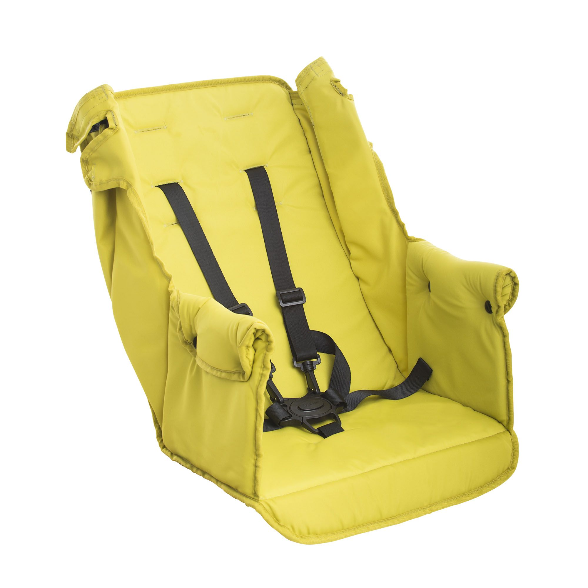 Caboose Sit and Stand Stroller Rear Seat Umbrella