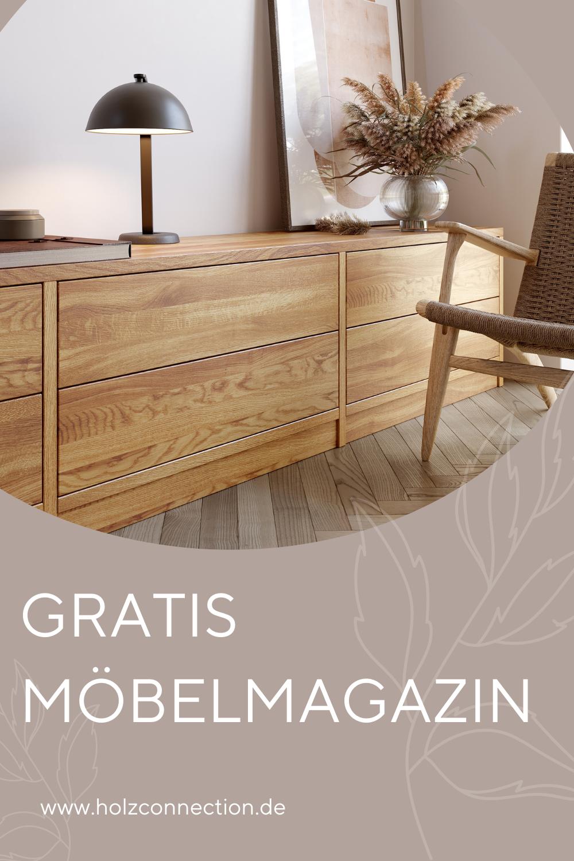 Unser neues Möbelmagazin ist da