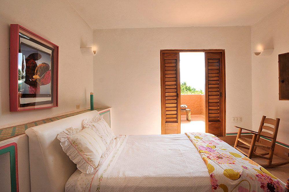Algunas de las habitaciones tienen acceso a una terraza. | Galería de fotos 8 de 13 | AD MX