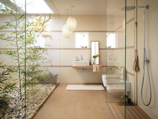 Bambus Badezimmer ~ Zen bambus badezimmer bietet einen ruhigen rückzugsort ideas for
