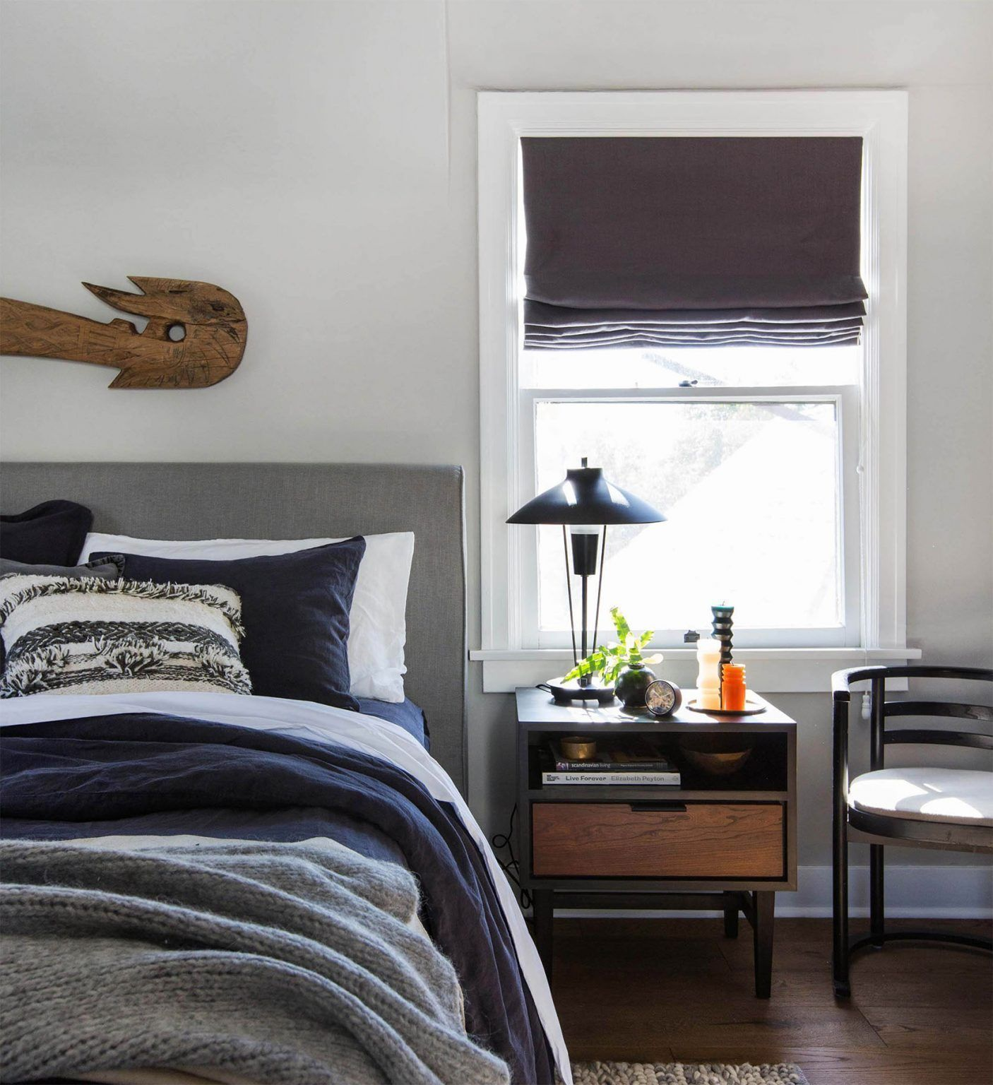 Wake Up When You Want Super Affordable Blackout Shades