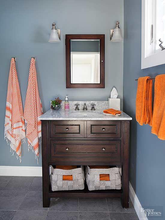 Stylish Bathroom Color Schemes Bathroom Color Schemes Brown