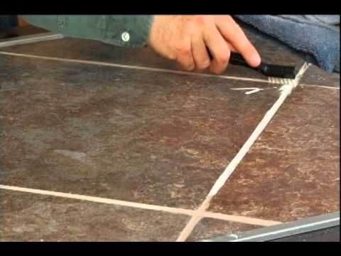How To Clean Grout Easy Household Cleaning Ideas That Save Time