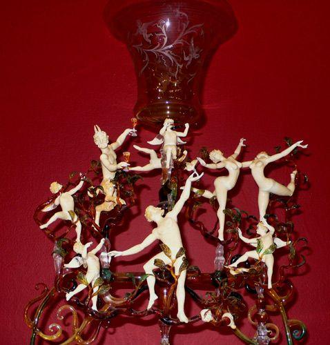 Lucio Bubacco Venetian Glass