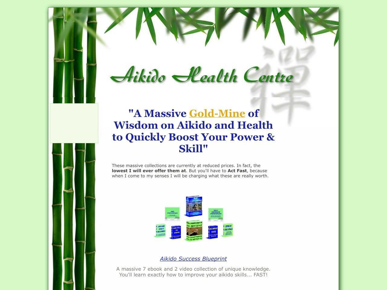 Aikido success blueprint optimum health secrets collections review aikido success blueprint optimum health secrets collections review get full review http malvernweather Gallery