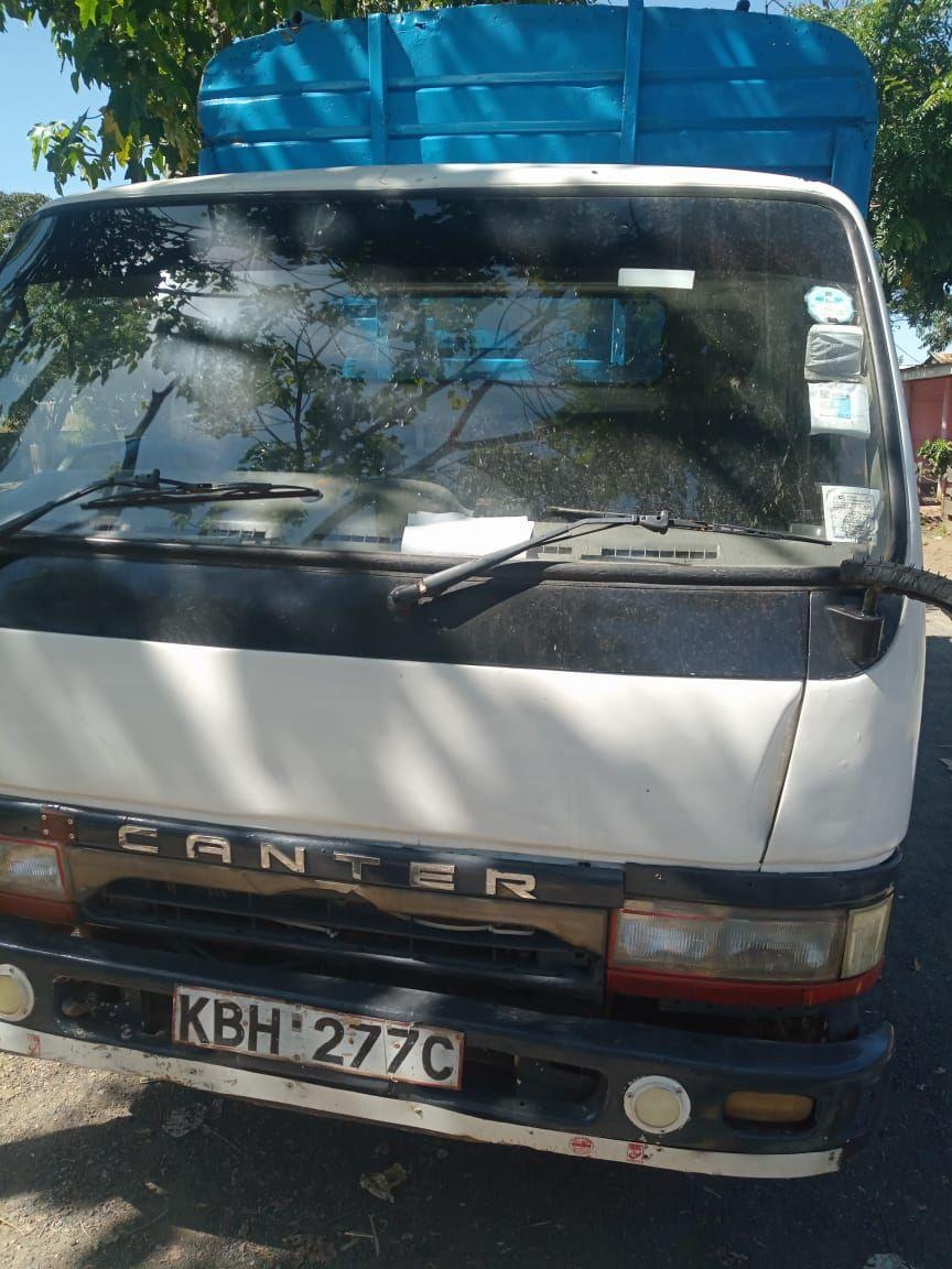 Pin on Mitsubishi lorry for sale in kenya
