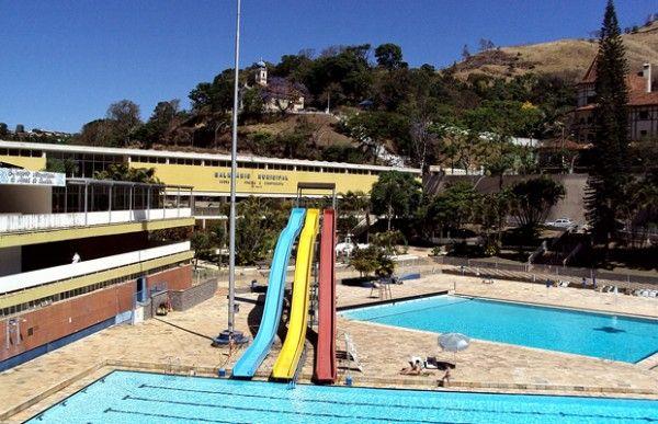 Balneario Municipal Aguas De Lindoia Hotel Fazenda E Pousada Hotel