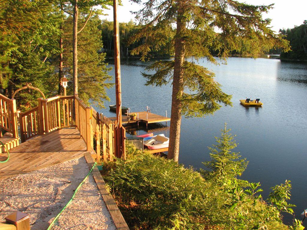 Summer Lake Summer Desktop Backgrounds Desktop Wallpaper Summer Summer Wallpaper